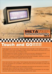 Touch and GO!!!!!! - Offquattro