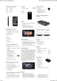 Apple-iPhone-3G-Technische-Daten.pdf herunterladen - Fonmarkt.de