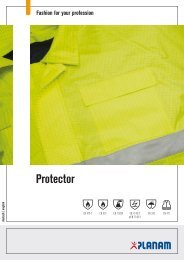 Protector PLANAM