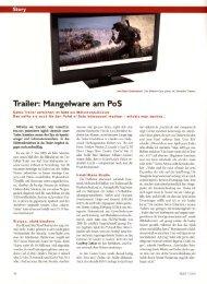 International Games Magazine (pdf – 1,8 MB) - Achim Fehrenbach