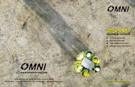 to Download Omni's Product Catalog - Omni Optical Products