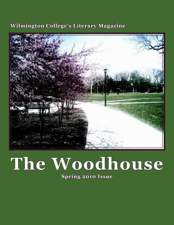 The Woodhouse - Wilmington College