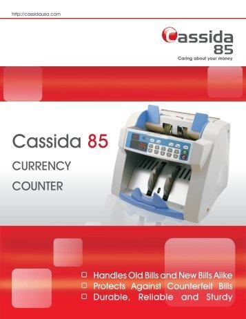 Cassida 85 - ACE Depot