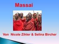 Massai - Schule Nottwil