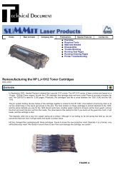 HP LJ-1012 Toner Cartridges - Uninet Imaging