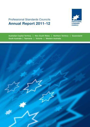 Annual Report 2011-12 - Parliament of Western Australia