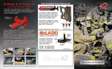 Commodity Brochure (PDF - 553KB) - Rescue 42