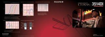 Catalogue (PDF:2.2MB) - Fujifilm