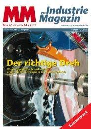 Industrie Magazin - Kunststoff-Schweiz