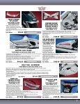 SLIP-ON SERIES MUFFLERS SLIP-ON SCOOTER ... - Parts Unlimited - Page 5