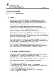 2006-2007 - Suomen Lions-liitto ry