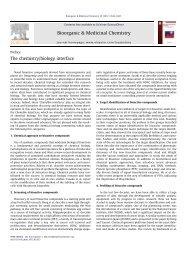 Bioorg. Med. Chem. 2012 Mar 15