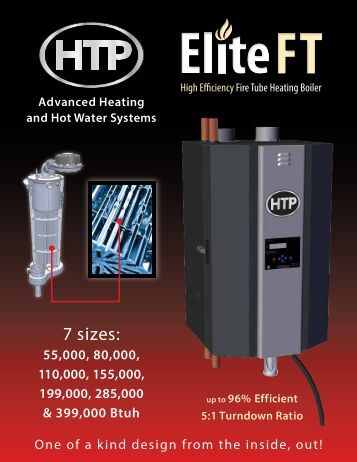Elite FT - Heat Transfer Products, Inc