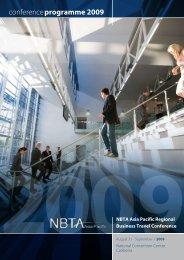 NBTA ConferenceAgenda_297x210_Print - The Global Business ...