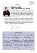 Emissionsflut - EXtra-Magazin - Seite 3