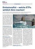 Emissionsflut - EXtra-Magazin - Seite 4