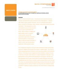 Ensuring Child Safety in a Digital World - Digital Watermarking ...