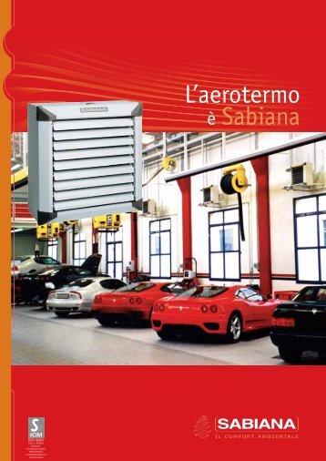 catalogo aerotermi - Certificazione energetica edifici