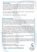 brosjyre om skikkethetsvurdering ved UiS - Page 4