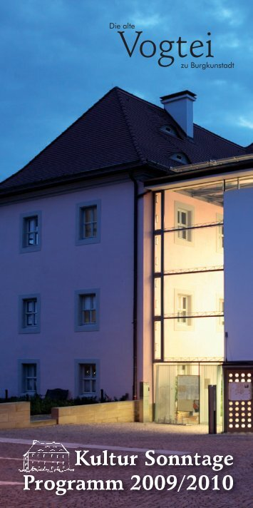 7.3.10 - Friedrich Baur Stiftung