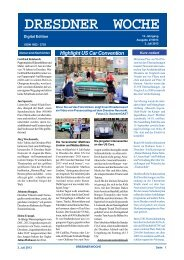 ausgabe 2013-07-03.pdf - Dresden-Report