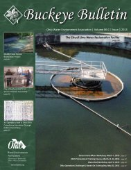 Ohio Water Environment Association | Volume 86:1 | Issue 1 2013 ...