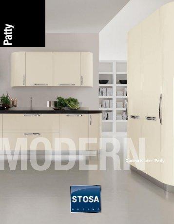 MODERNCucina Kitchen Patty - Abellio Group Limited