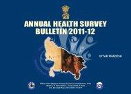 Uttar Pradesh_Bulletin 2011-12