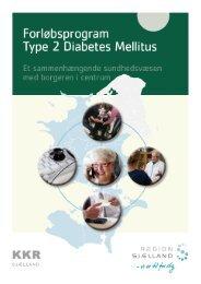 Diabetes - Region Sjælland
