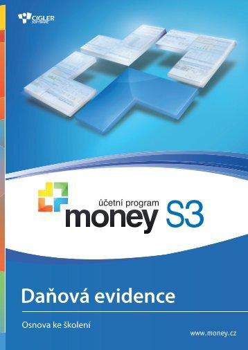 Daň. evidence.ai