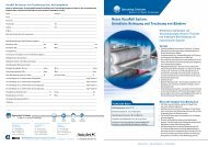 Neues VacuRoll System - Spraying Systems Co.