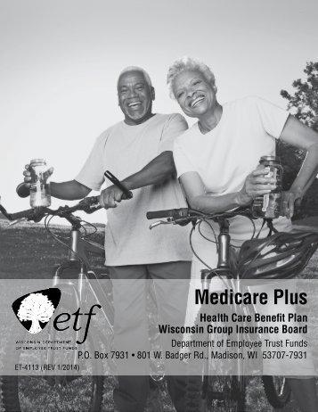 Medicare Plus (ET-4113 - ETF