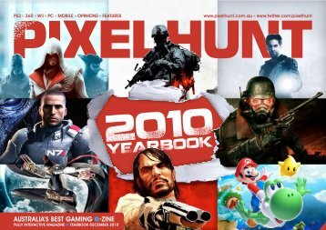 download now (pdf file, 17.8mb) - Pixel Hunt