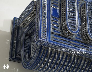 Infrastructures, Catalog - Jane South