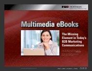 Multimedia eBooks - Hoffman Marketing Communications, Inc.