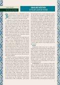 imam mâturîdî'nin - Yeni Ümit - Page 5