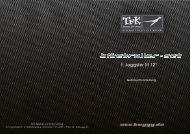 Gebrauchsanleitung - TFK
