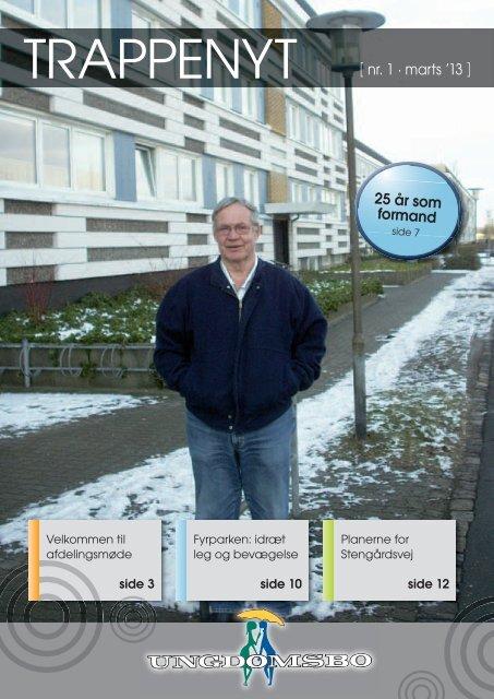 100984 Trappenyt 2_09.indd - Esbjergs Boligforeninger