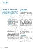 L'ileostomia - Una guida della Lega contro il cancro - Page 6
