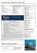 EXCELLENCE FLUSSFAHRTEN - Baumann Cruises - Seite 3