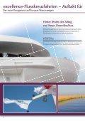 EXCELLENCE FLUSSFAHRTEN - Baumann Cruises - Seite 6