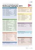 Termine & Kaderathleten 2011 in der Übersicht - Boot - Seite 2