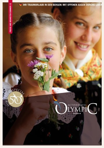 SOMMER PREISE 2013 .pdf format - Active Hotel Olympic