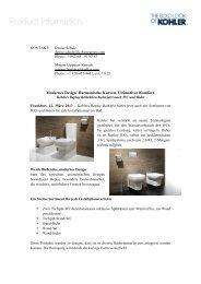 Replay WC - Kohler