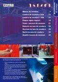 omnium ecrans de soudure - Cepro - Page 2