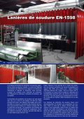 omnium ecrans de soudure - Cepro - Page 7