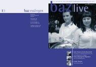 download - BAZ Esslingen