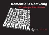 Annual Report 2009-2010 - Alzheimer's Australia