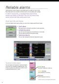 CNS-6201 central monitor - Fenno Medical Oy - Page 6