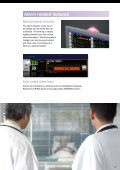 CNS-6201 central monitor - Fenno Medical Oy - Page 7